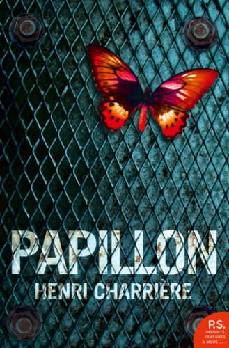 Papillon (Harper Perennial Modern Classics) (English Edition)