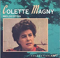 Collection Or : Melocoton