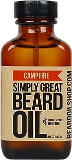 simply beard oil