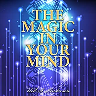 The Magic in Your Mind audiobook cover art