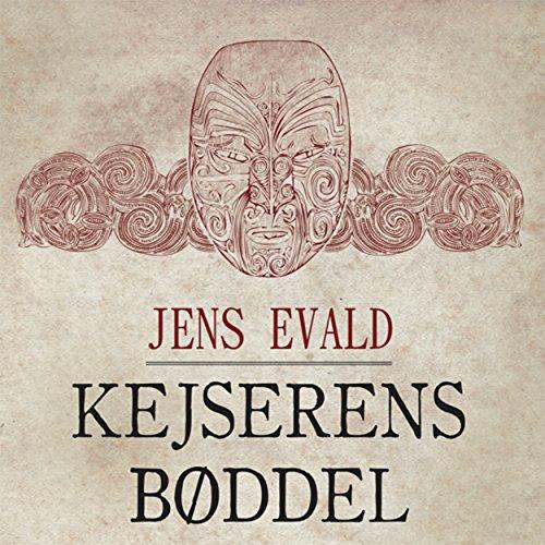 Kejserens bøddel audiobook cover art