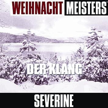 Weihnacht Meisters: Der Klang