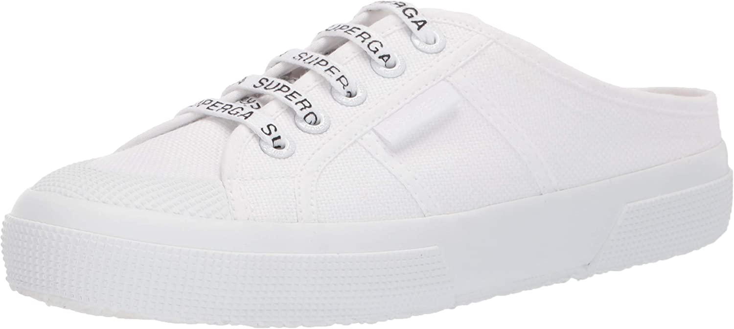 Superga Damen 2402 Cotu Turnschuh
