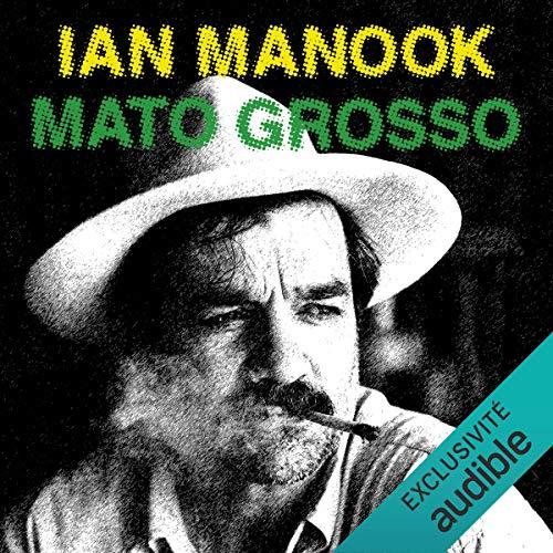 Couverture de Mato Grosso