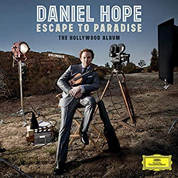 Escape To Paradise - The Hollywood Album