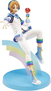 KING OF PRISM by PrettyRhythm 速水ヒロ ノンスケールPVC&ABS製塗装済みフィギュア