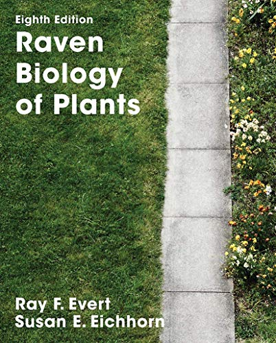 Raven Biology of Plants (International Edition)