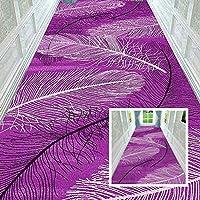 CnCnCn カーペット ランナー HDステレオパターン エリアラグ ホーム 滑り止め フロアマット 入り口 玄関マット 廊下 (Color : A, Size : 1.2x2m)