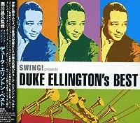 Best by Duke Ellington (2007-03-21)