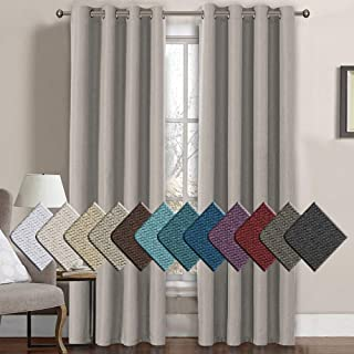 Best thermal curtains 108 drop Reviews