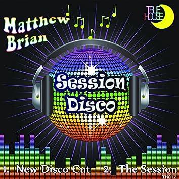Session Disco
