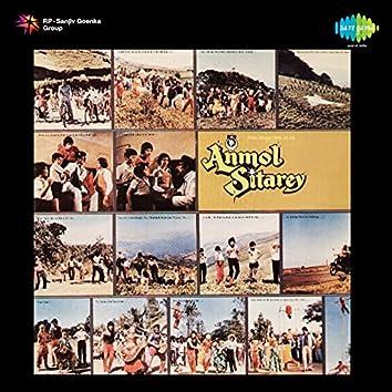 Anmol Sitarey (Original Motion Picture Soundtrack)