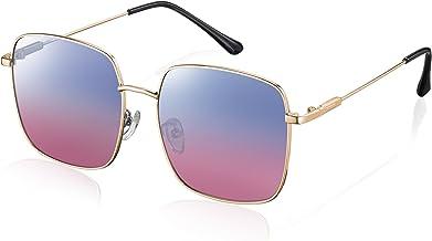 Amazon.es: gafas grandes mujer