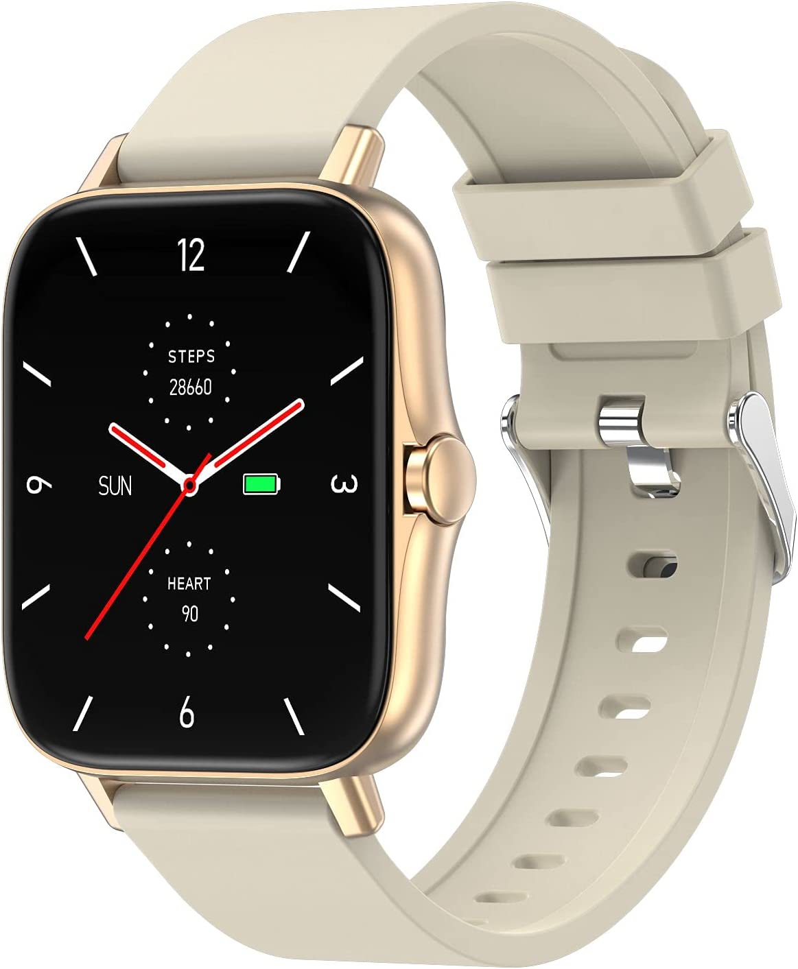 TENNOVO T42 Smart Watch with New products world's highest quality popular Bluetooth Call Fashion Blood Pre Rate Heart