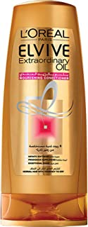 L'Oreal Paris Elvive Extraordinary Oil Conditioner Normal Hair with tendancy to Dry 200 ML