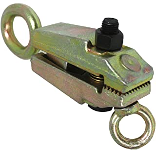 Generic Self-tightening 5 Ton Frame & Body Repair Small Mouth (TWO-WAY) Pull Clamp