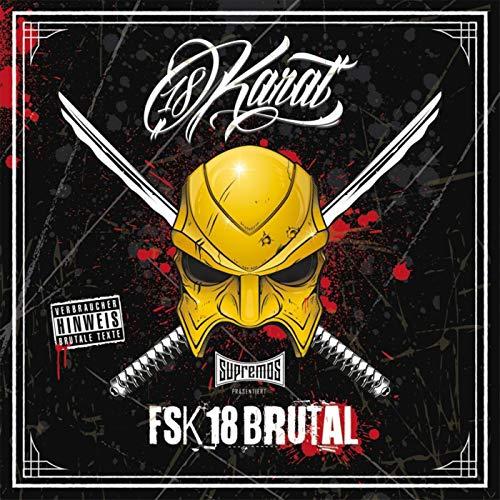 Fsk 18 Brutal [Explicit]