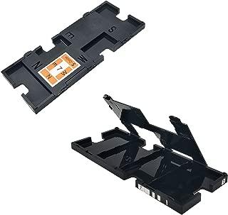 Jranter Orange Duplicate Boards for Bridge Cards Set of 4