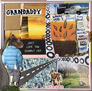 Best grandaddy just like the fambly cat Reviews