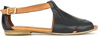 Airflex Fedora Womens Leather Casual