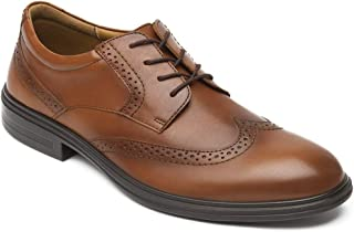 Nelson Men's Genuine Leather Shoes