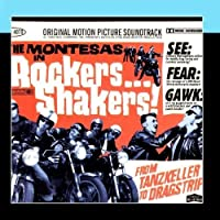 Rockers... Shakers! by The Montesas