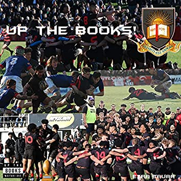 Up The Books!