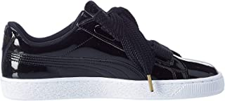 Puma Women's Basket Heart Glitter Wn S Sneakers