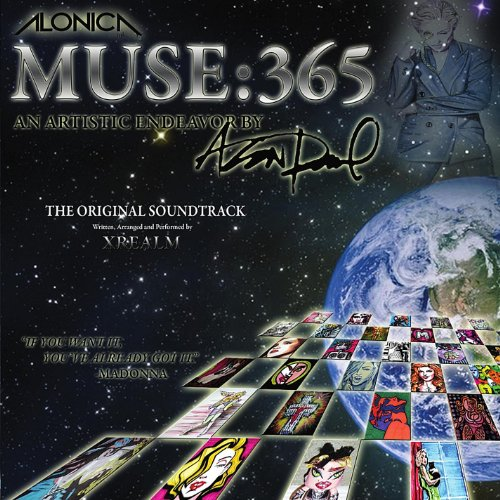 Muse:365 [Soundtrack]