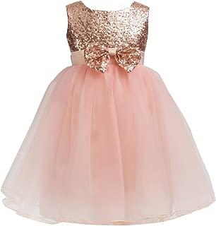 Best pink gold wedding dress Reviews