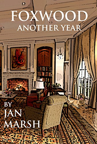Book: Foxwood - Another Year by Jan Marsh