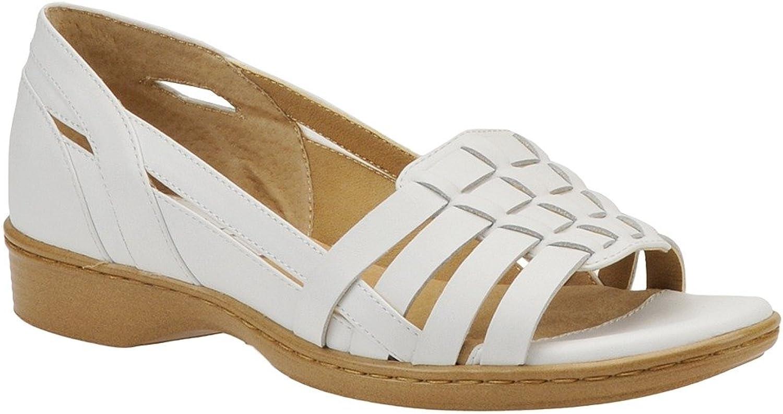 Softspots Women's Hugh Leather Sandal
