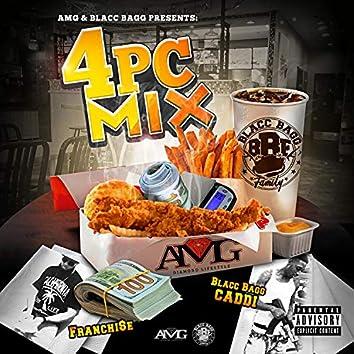 4pc Mix