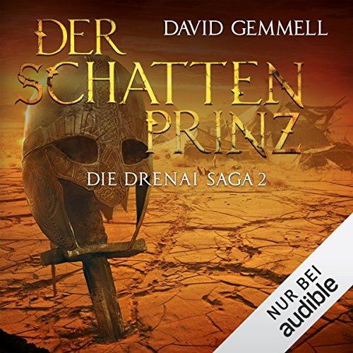 Der Schattenprinz (Die Drenai Saga 2) cover art
