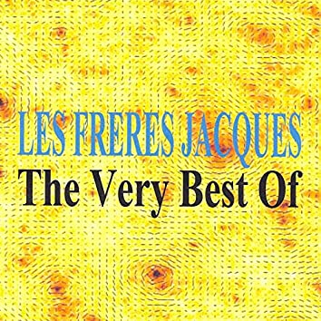 Les Frères Jacques : The Very Best of
