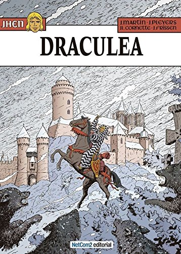 Draculea (Jhen)