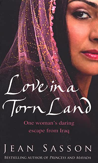 Love In A Torn Land (English Edition)