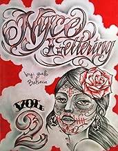 Nyce Lettering Sketchbook