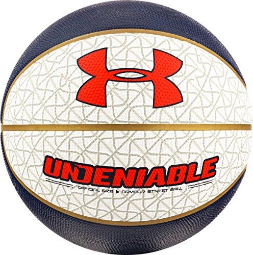 Under Armour - Balón de baloncesto