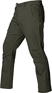 Vertx Men's 44 34 Delta Stretch Pants, Olive Green