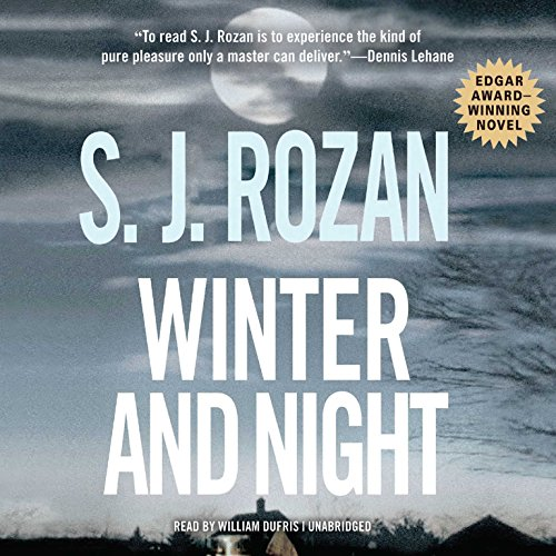 Winter and Night audiobook cover art