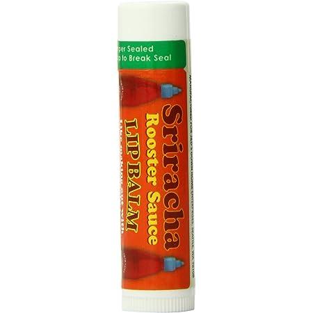 J&D's Sriracha Lip Balm