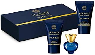 Versace Dylan Blue, 3count