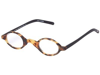 eyebobs Old Money (Tortoise) Reading Glasses Sunglasses