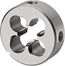 Dormer F1503/16 Gun Nosed Die, Bsf3/16, Bright Coating, High Speed Steel, 20 mm Diameter, 7 mm Height