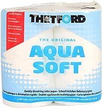 Thetford papel higiénico aqua soft 4 rollos