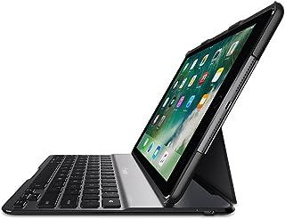 Belkin QODE™ Ultimate Lite Keyboard Case for iPad (5th Gen 2017) F5L904ttBLK Black