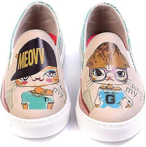 FolFaible FolFaible FolFaible My Paw Slip on paniers chaussures VN4027 a00
