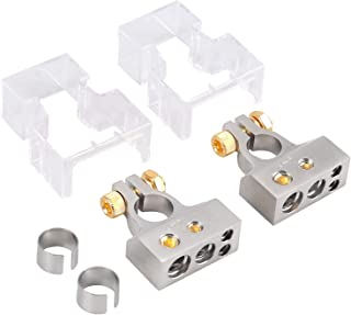 QuickCar Racing Products 55-022 Silver 2-1//2 High x 2-1//2 Wide Panel Battery Master Disconnect Switch with Alternator Post and Mounting Panel