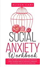Best social anxiety self help books Reviews